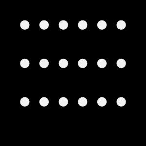 300px-Gestalt_similarity.svg